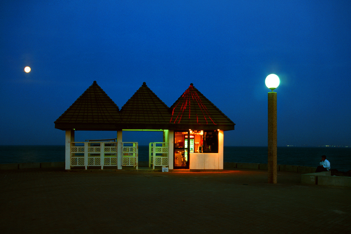 """""""Kuwait Snack-bar"""" by Lawrence Costales"""
